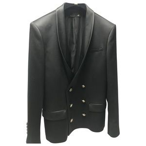 Balmain x H&M blazer
